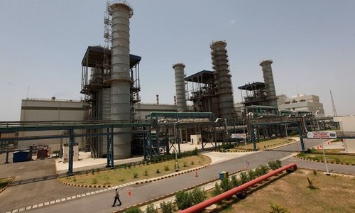Six companies qualify for Pakistan LNG import tender