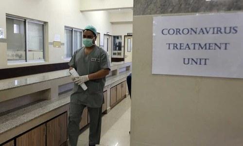 پاکستان میں کورونا وائرس بے اثر ہونے لگا، فعال کیسز 20 ہزار تک رہ گئے