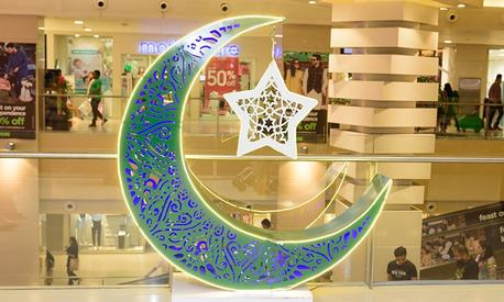 Dolmen Mall wants you to celebrate Azaadi, but stay safe