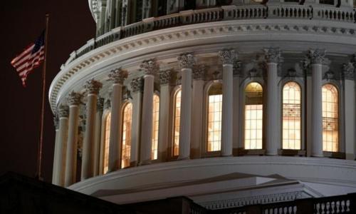 US Senate votes to ban TikTok on govt phones