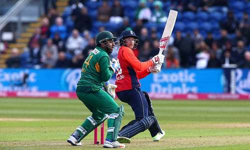 PCB eyeing England Twenty20 team's tour to Pakistan next year