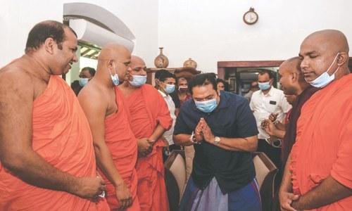 Election triumph gives Rajapaksas stronger grip on Sri Lanka