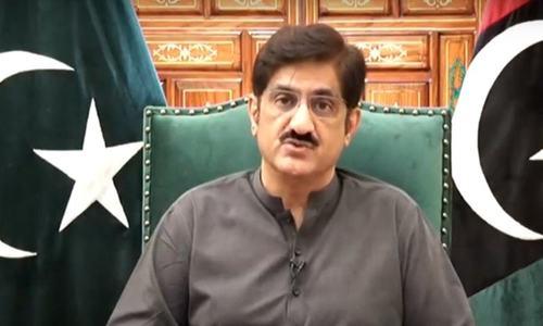 کاروباری سرگرمیاں رات 9، ریسٹورنٹ 10 بجے تک کھولنے کی اجازت ہوگی، وزیراعلیٰ سندھ