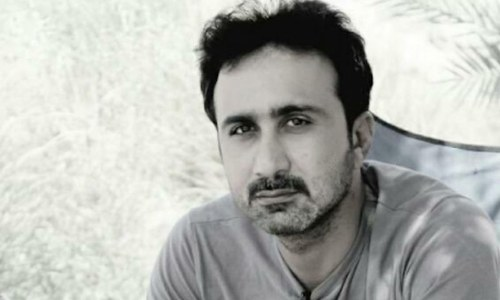 Journalist Sajid, found dead in Sweden, laid to rest in Turbat