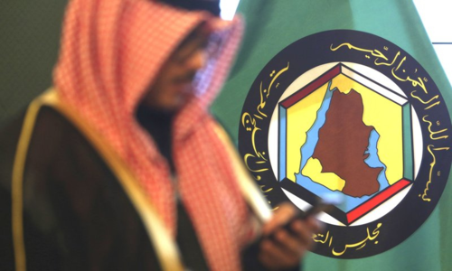 GCC backs extending UN arms embargo on Iran