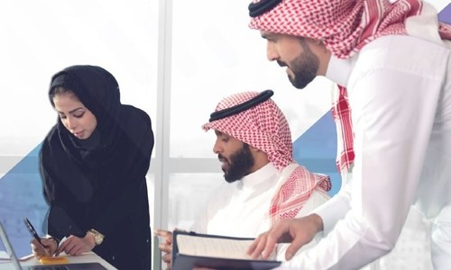 سعودی عرب کی 66 فیصد نوجوان لڑکیاں اور لڑکے غیر شادی شدہ
