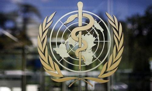 کورونا سے نمٹنے کیلئے درکار فنڈز کی شرح انتہائی کم ہے، عالمی ادارہ صحت