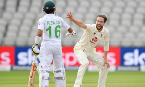 Old Trafford loss among Pakistan's 10 most heart-breaking Test defeats
