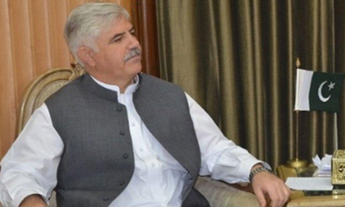 CM orders feasibility study for Chakdara-Rabat Expwressway