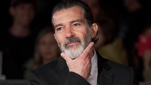 Antonio Banderas tests positive for coronavirus on 60th birthday
