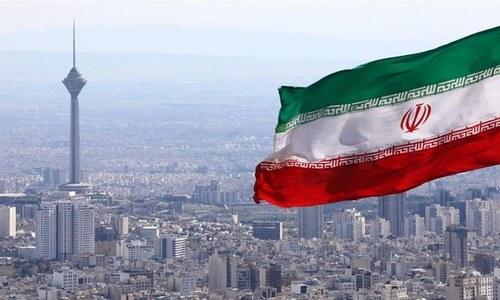 ایران میں جاسوسی کے الزامات پر 2 افراد کو 10 سال قید کی سزا