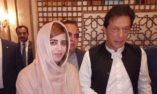 اسلام آباد چڑیا گھر کیس:وزیر مملکت زرتاج گل کو توہین عدالت کا نوٹس جاری