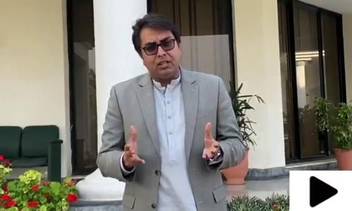 'جھوٹ بول کر نواز شریف کو باہر بھیجنے میں مدد کرنے والوں کو سزا ملنی چاہیے'