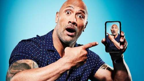 Dwayne Johnson tops Forbes' highest-paid actors list second year in a row