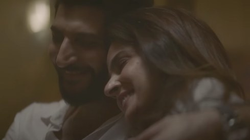 Bilal Saeed and Saba Qamar's Qubool out now