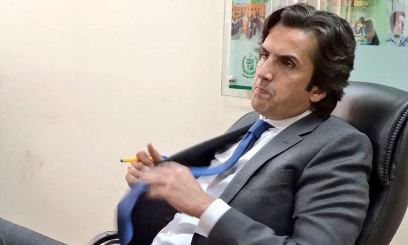 سپریم کورٹ: وفاقی وزیر خسرو بختیار کی نااہلی کیلئے دائر درخواست مسترد
