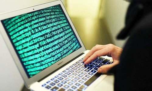 پاکستانی انٹیلی جنس ایجنسیوں نے بھارت کے سائبر حملے کا سراغ لگا لیا