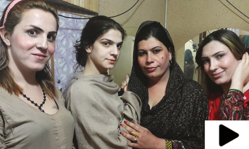 گورنمنٹ کالج یونیورسٹی لاہور کا خواجہ سراؤں کے لیے بڑا فیصلہ