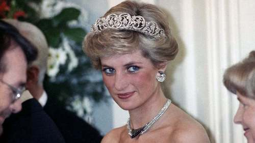 Princess Diana musical will debut on Netflix before hitting Broadway