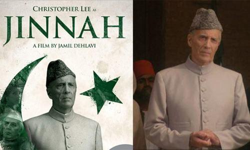فلم 'جناح' آسکر ایوارڈ کے لیے نامزد کیوں نہیں ہوئی؟