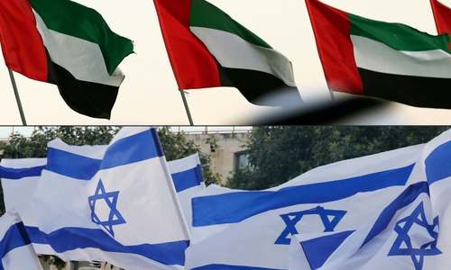 'Bold', 'shameful', 'good news': Historic Israel-UAE deal draws varied international reactions