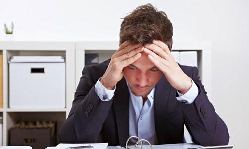ذہنی تناؤ اور مایوسی سے فوری نجات کا آسان نسخہ جان لیں