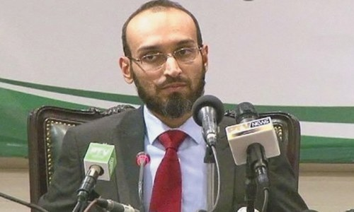 PML-N govt changed criteria to appoint favourite as Nadra chief, IHC told