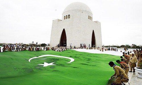 Editorial: The drift towards retrogressive ideas counter to Jinnah's ideals is one of Pakistan's major challenges