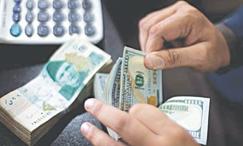 Currency dealers deposit $290m in July