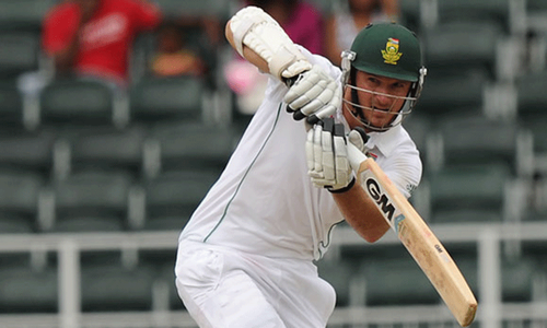 Ex-SA skipper Graeme Smith hits back at race bias claims