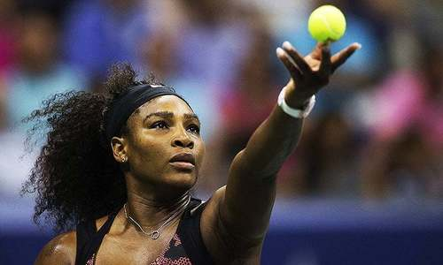 Serena tames Venus to reach Top Seed Open quarters
