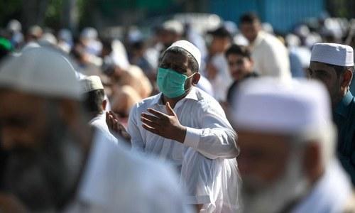 کورونا وبا: 92 فیصد مریض صحتیاب، پنجاب میں کیسز 95 ہزار سے متجاوز