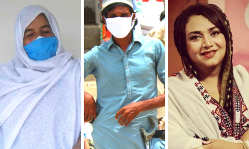 Meet the people who distributed 10 million meals in 100+ districts of Pakistan during the Covid-19 pandemic