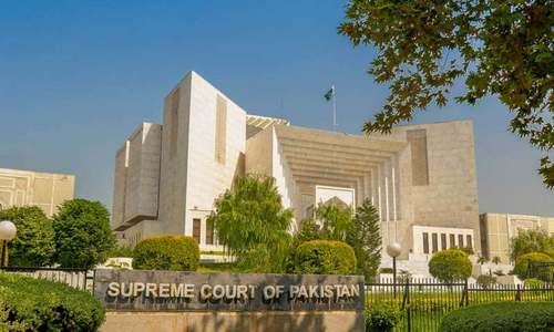 سندھ ہائی کورٹ، ماتحت عدالتوں میں ججز کے تقرر کے خلاف سپریم کورٹ میں درخواست