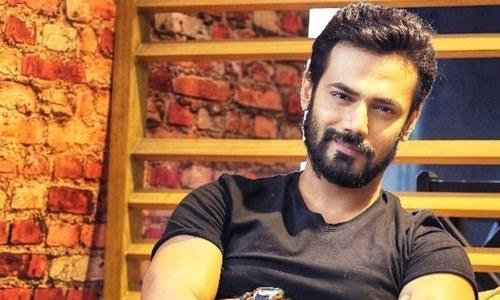 زاہد احمد نے ارطغرل غازی پر فنکاروں کی بحث کو 'شرمناک' قرار دے دیا