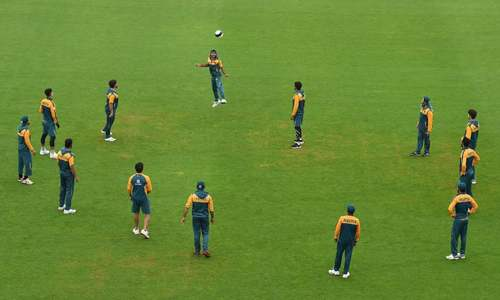 Rain causes fresh delay to England-Pakistan 2nd Test