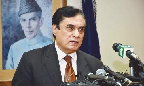 چیئرمین نیب اور آئی جی سندھ سینیٹ کی انسانی حقوق کمیٹی میں طلب