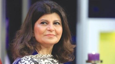 I want to talk about overcoming coronavirus to give people hope, says Rubina Ashraf