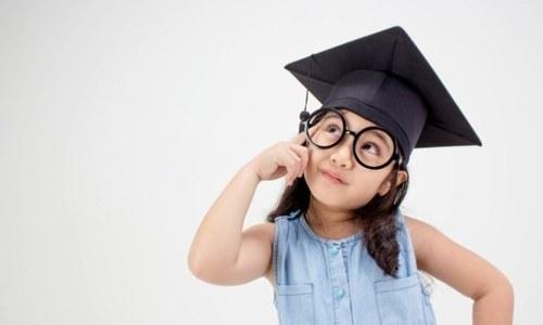 بچوں میں موروثی ذہانت ماں سے منتقل ہوتی ہے، تحقیق