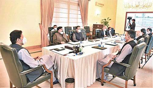Railways' ML-1 project to create jobs, boost economy: PM