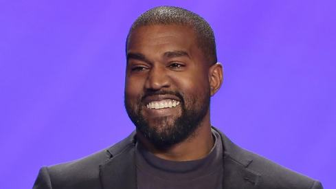 Kanye West qualifies as a presidential candidate in Utah