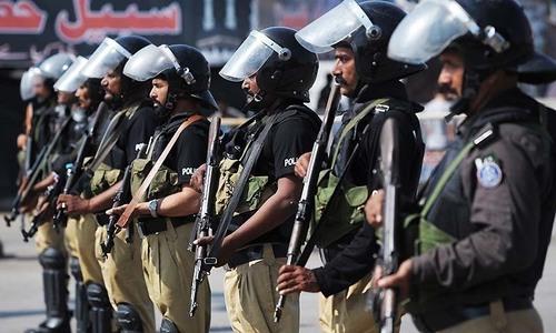 KP cabinet okays law amendment for ASI recruitment quota