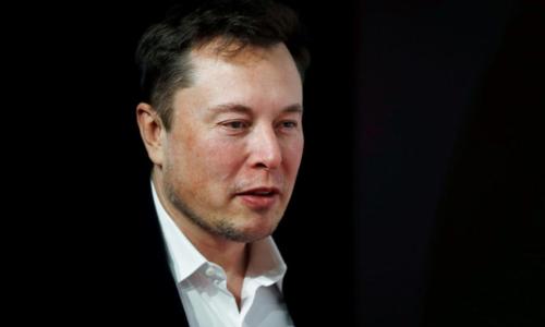 Elon Musk's SpaceX raises $1.9 billion in funding