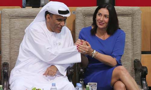 UAE-Israel agreement followed many years of discreet talks