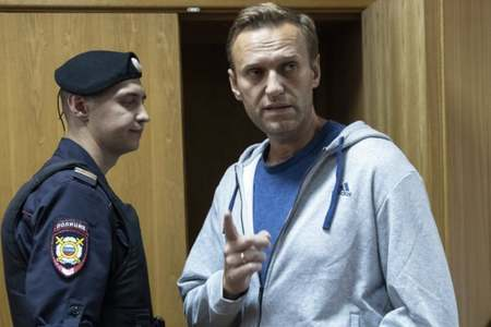 Russian opposition leader Navalny in coma, allegedly poisoned by toxic tea