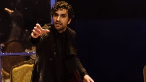 Ahad Raza Mir postpones Canadian Hamlet production in wake of coronavirus