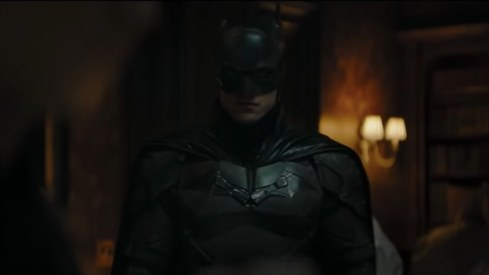 Robert Pattinson is vengeance in The Batman's new teaser trailer