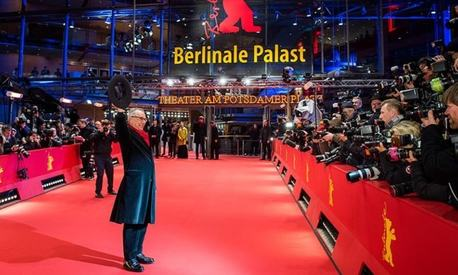 Berlin Film Festival will make its acting prizes gender neutral in 2021