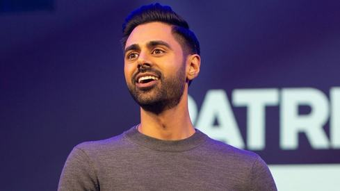 Hasan Minhaj's Patriot Act accused of being a toxic workplace for women of colour