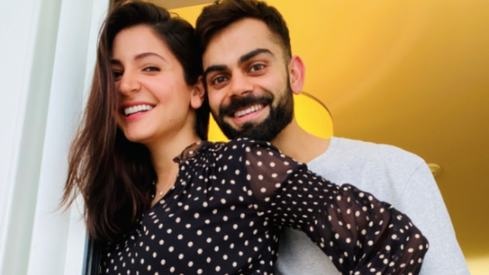 Anushka Sharma and Virat Kohli are having a baby